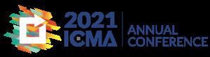 2021 ICMA Annual Conference Logo